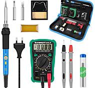 abordables -Kits d'outils de soudage Alimentation externe pour réparation automobile simple