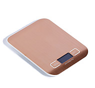 abordables -10kg 5g balance en acier inoxydable de cuisine numérique grand régime alimentaire cuisine cuisson 10000g x 5g balance de poids balance électronique