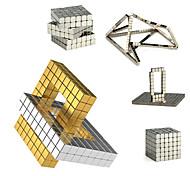 abordables -216 pcs Jouets Aimantés Blocs Magnétiques Bâtons Magnétiques Carreaux magnétiques Magnet Cube SUV Pâte Magnétique Focus Toy Soulage ADD, TDAH, Anxiété, Autisme Thème classique Créatif Adolescent Jouet