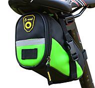 economico -B-SOUL 1 L Borsa posteriore laterale da bici Ompermeabile Portatile Duraturo Borsa da bici Pelle Terylene Marsupio da bici Borsa da bici Ciclismo Bici da strada Mountain bike All'aperto