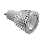 economico -1pc 9 W Faretti LED 410-510 lm GU10 1 Perline LED Bianco caldo Luce fredda 85-265 V