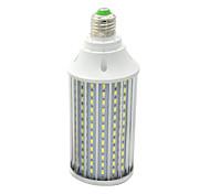 abordables -1pc 80w led éclairage alliage d'aluminium maïs ampoule mettre en évidence des meubles à haut rendement énergétique sans flash e27 blanc chaud blanc 220 v