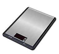 abordables -5kg / 5g balance de cuisine numérique en acier inoxydable multi-fonction alimentation régime alimentaire balance de poids balance électronique cuisine outils de cuisson