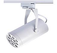 abordables -1pc 12 W 1200 lm 12 Perles LED Lampes sur Rail Blanc Chaud Blanc Froid 85-265 V Commercial Maison / Bureau Salon / Salle à Manger / RoHs / CE
