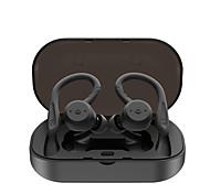 economico -LITBest BE1018 Sportivo Senza filo Uncino per contor Stereo Dotato di microfono per Apple Samsung Huawei Xiaomi MI Sport Fitness