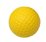 abordables -Balle de Golf Le golf Des sports Caoutchouc Pour Le golf Intermédiaire