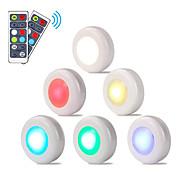 economico -Batterie aaa a 6 colori che cambiano colore della luce notturna alimentate a batteria