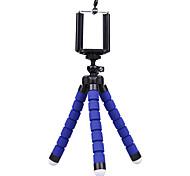 abordables -Accroche Support Téléphone Bureau iPad Tablette Support de trépied de téléphone Rotation 360 ° Métal Accessoire de Téléphone
