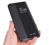 economico -telefono Custodia Per Huawei Integrale Custodia in pelle Custodia flip Huawei P20 Huawei P20 Pro Huawei P20 lite Huawei P30 Huawei P30 Pro Huawei P30 Lite P10 Plus P10 Lite P10 Mate 10 Con supporto