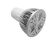 economico -1pc 3 W Faretti LED 110-210 lm GU5.3 3 Perline LED Bianco caldo Luce fredda 220-240 V 110-120 V