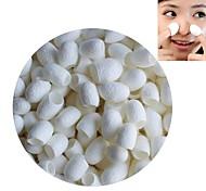 abordables -Meilleure qualité Éponges de maquillage Bouffée faciale Maquillage Autre matériel 30 pcs Nettoyage / Maquillage Usage quotidien Haute qualité Nettoyage Précautions de Lavage Maquillage Quotidien