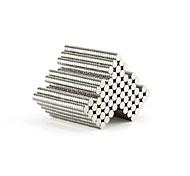economico -200 pcs Magneti giocattolo Magneti ultra resistenti A calamita Adesivo magnetico Mini Giocattoli Regalo