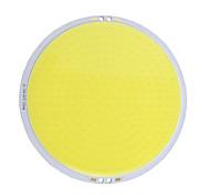 abordables -1pc led lampe perle source chaude blanc lumière blanche 12v 60w cob lampe perle illumination source accessoires d'éclairage
