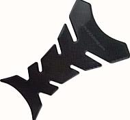 abordables -Noir Autocollant pour auto Humour Autocollants de porte / Autocollants de queue de voiture / Autocollants de couverture de réservoir de carburant Non spécifié Autocollants