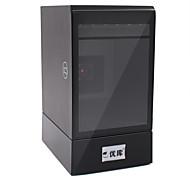 economico -YK&SCAN MP7200 Scanner di codici a barre Scanner USB 2.0 CMOS 2400 DPI