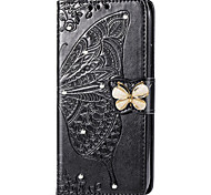 abordables -téléphone Coque Pour Huawei Coque Intégrale Wallet P smart 2017 Huawei P Smart 2019 Huawei P Smart Plus (2019) Honor 10 Lite Honor V20 Honneur 10i Honneur 20i Huawei Honor 9 Lite Huawei Profitez de 7S
