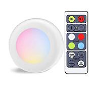 voordelige -1 set led-nachtlampje kleur veranderende aaa-batterijen aangedreven