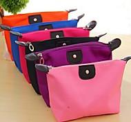 economico -1pc borsa per il trucco borsa per cosmetici borsa per il lavaggio impermeabile multifunzionale casual borsa per la conservazione degli articoli da toeletta