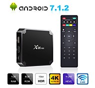 economico -x96 mini android tv box x96mini android 7.1 smart tv box 2gb 16gb amlogic s905w quad core 2.4ghz wifi android 9.0 1gb8gb