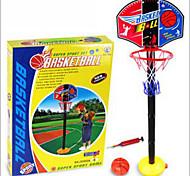 abordables -Jouet de Basketball Carcasse de plastique 3 ans et + Tous