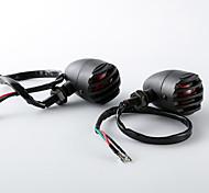 abordables -Moto LED Clignotants Ampoules électriques 5 W 1 Pour motocyclettes General Motors 1 PCS
