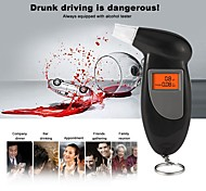 abordables -testeur d'alcoolomètre éthylotest avec rétroéclairage jauge d'alcool jaugeur d'alcool