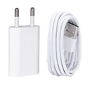 economico -USB Caricatore del telefono Caricabatterie fisso Caricabatterie portatile Caricabatteria di Muro Normale Kit caricabatterie Per Xiaomi MI HUAWEI Apple iPhone 12 11 pro SE X XS XR 8 Samsung Glaxy S21