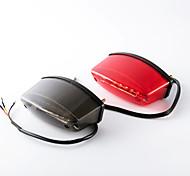 abordables -Moto LED Phare arrière Connexion filaire Ampoules électriques 3 W 21 Pour motocyclettes General Motors 2011 1 PCS