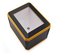 abordables -c&scanner mp2600 bureau mobile boîte de paiement usb code à barres portable scanner de code qr