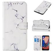 economico -telefono Custodia Per Samsung Galaxy Integrale Custodia in pelle Custodia flip J7 (2016) J7 J5 J5 (2016) J3 J3 (2016) Galaxy J4 Plus (2018) Galaxy J6 Plus (2018) A portafoglio Porta-carte di credito