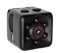 economico -POSCN SM2740-1102 12 mp Videocamera IP Al Coperto Supporto 32 GB