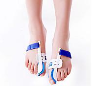abordables -1 paire orthopédique correcteur dispositif correctionnel hallux valgus correction des orteils pédicure soins des pieds jambes pouce bonne nuit quotidien gros orthèses en os