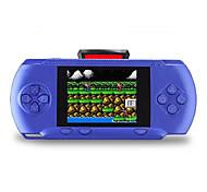 abordables -300 Games in 1 Consoles de Jeu Portative Console de jeu Rechargeable Mini poche portable portable Prise en charge de la sortie TV 2 joueurs Thème classique Jeux vidéo rétro avec 3.2 pouce Écran