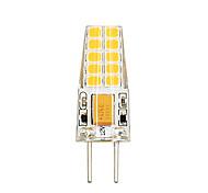 abordables -gy6.35 led ampoule 12v 2.6w g6y.35 bi-pin led angle de faisceau de 360 degrés 12 volts led lumières g6y.35 base pour l'éclairage de paysage