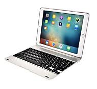 economico -telefono Custodia Per Apple Integrale iPad Air iPad Air 2 iPad Pro 9.7 '' Resistente agli urti A prova di sporco Con tastiera Tinta unita Resistente Metallo