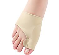 abordables -1 paire orteil séparateur hallux valgus oignon correcteur orthèses pieds os ajustement pouce pouce pédicure redresseur de chaussette