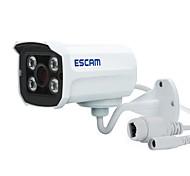 abordables -ESCAM ESCAM QD300 2 mp Caméra IP Extérieur Soutien / CMOS / 50 / 60 / Adresse IP dynamique / Adresse IP statique
