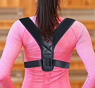 abordables -Epauliere Entraîneur de posture 1 pcs Des sports Polyester / Coton Yoga Aptitude Exercices d'Inversion Etanche Poids Léger Correcteur de Posture Pour Homme Femme épaule / Enfant