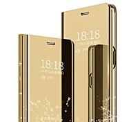 economico -telefono Custodia Per Huawei Integrale P10 Plus P10 Lite P10 P8 Lite (2017) Huawei Honor 8X Mate 10 Mate 10 pro Mate 10 lite Huawei Mate 20 lite Huawei Mate 20 pro Resistente agli urti Placcato Auto