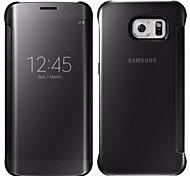 economico -telefono Custodia Per Samsung Galaxy Integrale A3 A5 A7 (2017) A7(2016) A5(2016) A3(2016) Resistente agli urti A prova di sporco Tinta unica Resistente PC