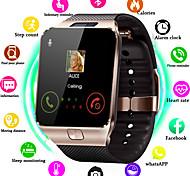 economico -Per donna Orologio digitale Digitale Digitale Formale Moderno Casuale Resistente all'acqua Bluetooth Inteligente / Silicone