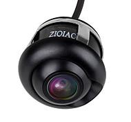 economico -ziqiao full hd 360 gradi auto vista posteriore vista frontale retromarcia telecamera di backup