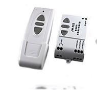 economico -Smart Switch JW-T02 per Quotidiano / Soggiorno / All'aperto Controllato da remoto / Facile da applicare Telecomando Senza filo 220 V