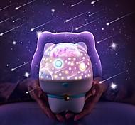 abordables -Brelong Pet Star Projecteur Veilleuse Tiktok Star Light Projecteur Nébuleuse Projecteur 360 degrés Rotatif Galaxie Lumière Projecteur 5 modes pour chambre d'enfants Creative Cadeau romantique