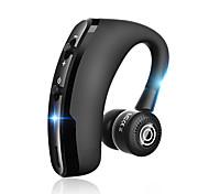 abordables -V9 Kit main libres pour téléphone Bluetooth4.1 Stéréo Avec Micro Avec contrôle du volume LA CHAÎNE HI-FI IPX4 étanche pour Téléphone portable