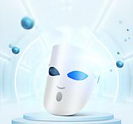 abordables -k-skin kd036 photon led masque facial masque facial luminothérapie rajeunissement de la peau soins de la peau anti acné suppression des rides massage 3 couleurs