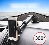 abordables -Accroche Support Téléphone Automatique Téléphone Portable Grille de sortie d'air Type de boucle ABS Accessoire de Téléphone