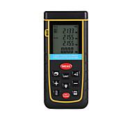 abordables -télémètre laser portatif 40m60m80m100m télémètre laser télémètre laser