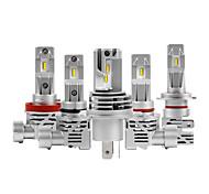 abordables -otolampara rapide et furieux série 150w 15000lm voiture led phare ampoule h1 h3 h7 h8 h9 h10 h11 h9 9005 9006