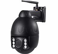abordables -INQMEGA SN-IPC-HT01 2 mp Caméra IP Extérieur Soutien 128 GB / CMOS / 50 / 60 / Adresse IP dynamique / Adresse IP statique